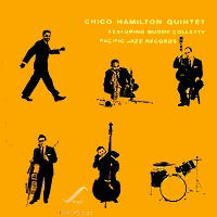 CHICO HAMILTON QUINTET FEATURING BUDDY COLLETTE