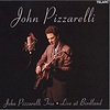 John Pizzarelli Live at Birdland