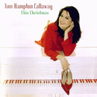 Ann Hampton Callaway This Christmas